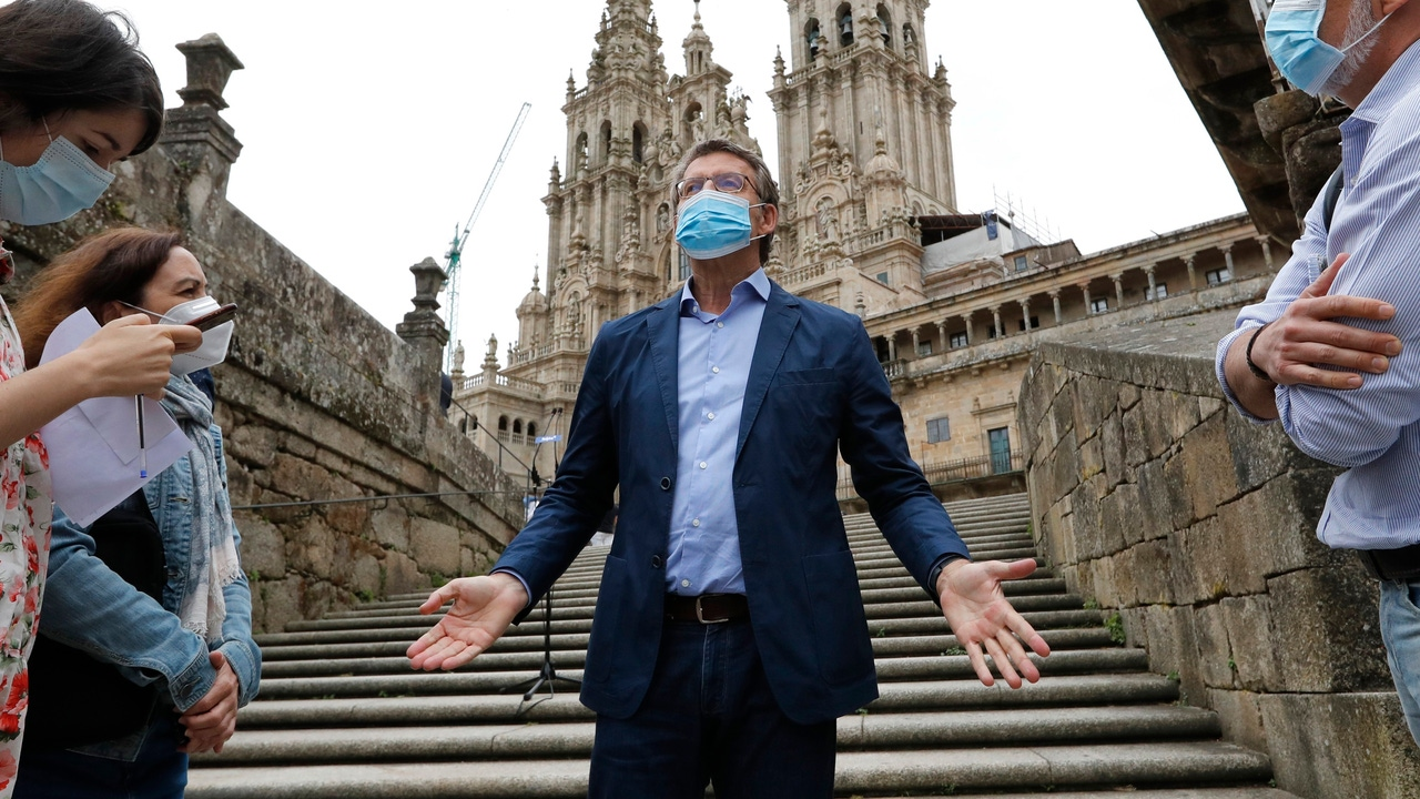 Elecciones gallegas y vascas 2020: así cerrarán la campaña electoral los candidatos