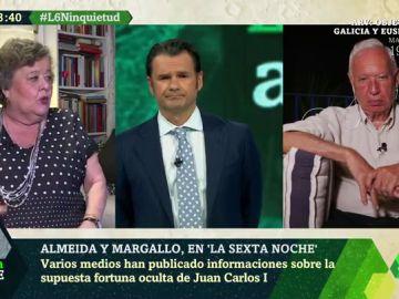MARGALLO ALMEIDA RE