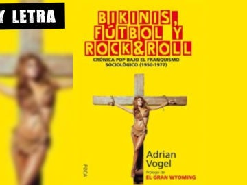 Vikinis, fútbol y rock & roll