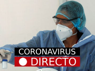 Coronavirus España hoy: Noticias de última hora, casos, contagios, mascarillas y mapa de la covid-19, en directo