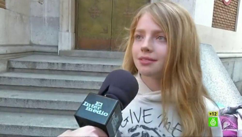La reflexión viral de una niña sobre la crisis económica