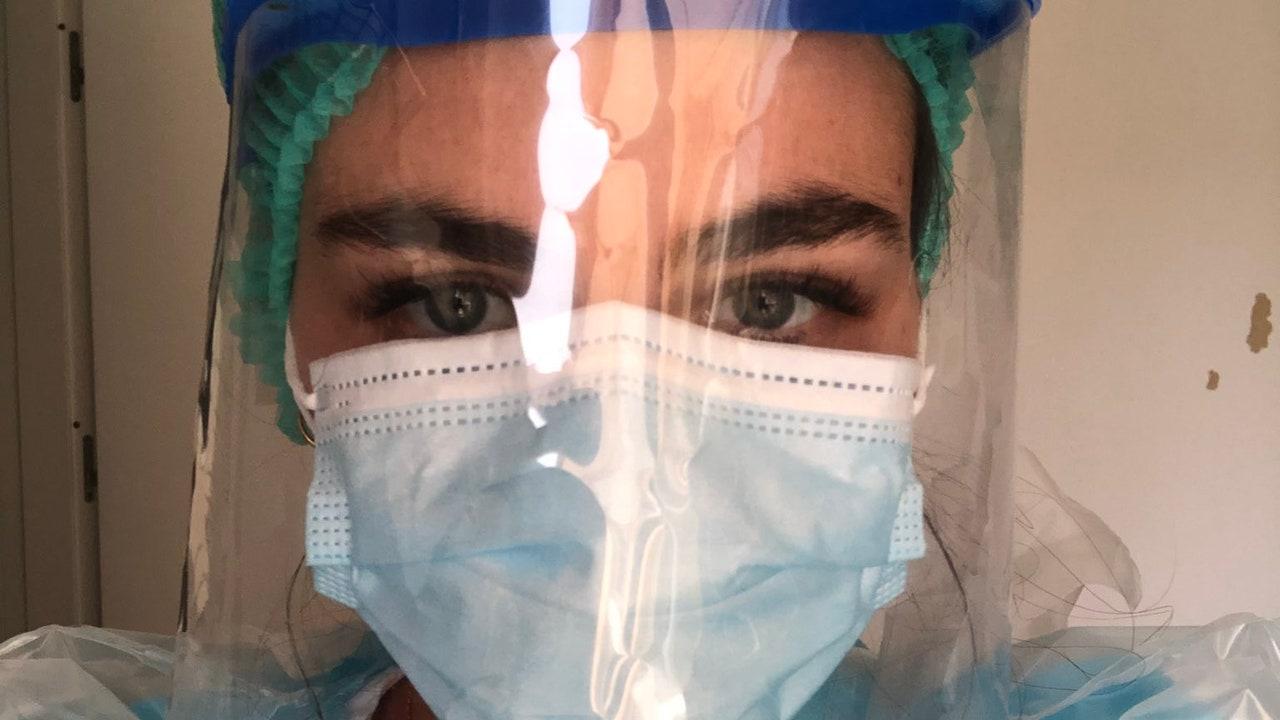 Marta, internista
