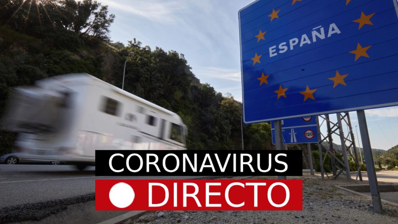 Coronavirus España y el mundo hoy: Noticias de última hora sobre los nuevos casos de covid-19, en directo