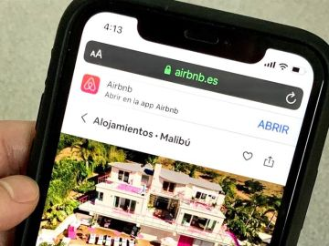 Airbnb quiere evitar las casas de fiesta.