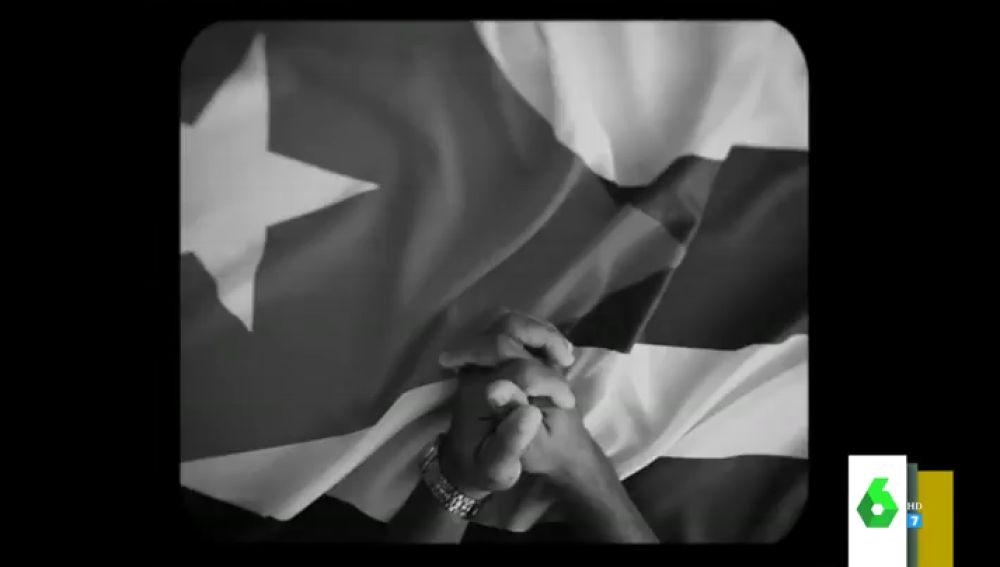 Así suena 'Ámame como soy yo', la emocionante canción sobre la libertad de Cuba de Yotuel con Beatriz Luengo y Ara Malikian