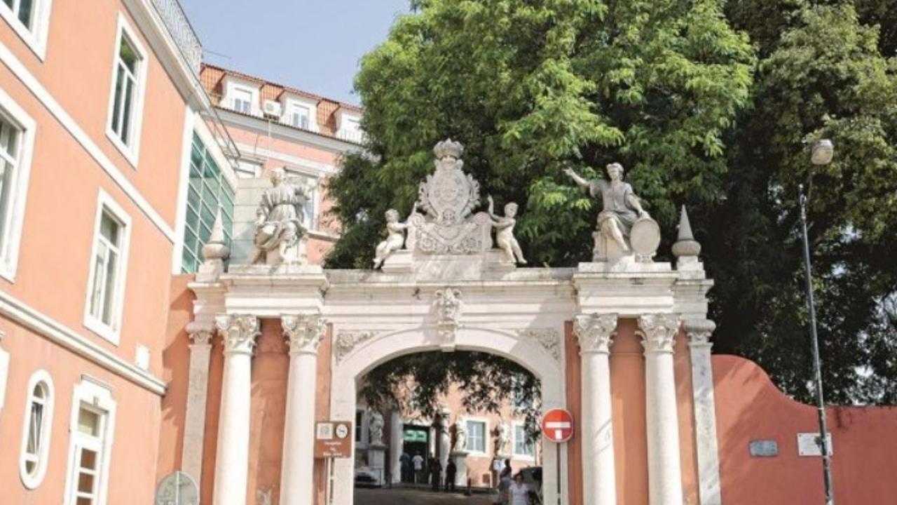 Centro Hospitalar Universitário de Lisboa Central