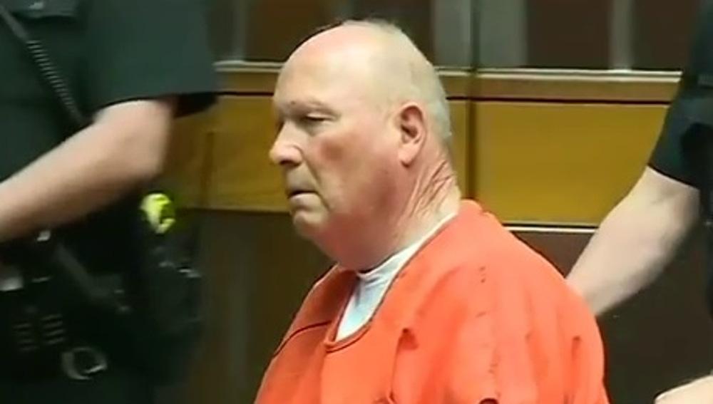Joseph James DeAngelo, más conocido como el 'asesino de Golden State'