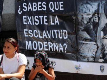 Día Internacional de la Trata de Esclavos: una reivindicación universal de libertad