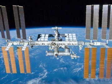 La NASA se 'muda' a la zona rusa de la Estación Espacial Internacional
