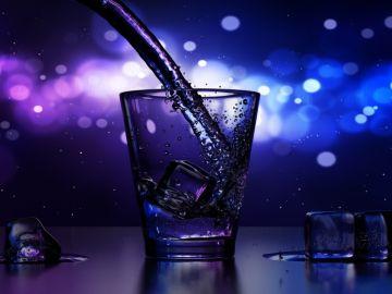 Imagen de archivo de alcohol
