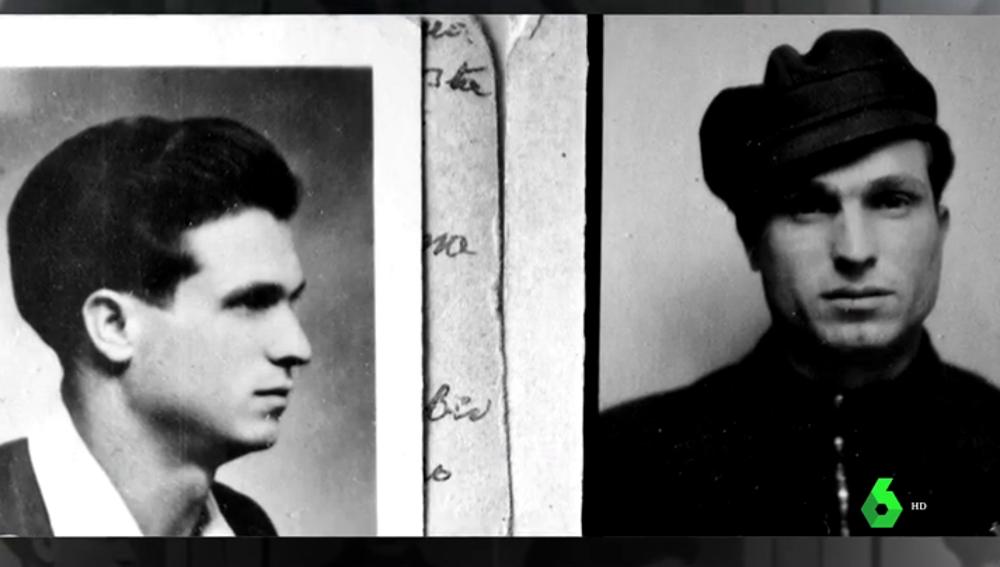 Juan Romero, último superviviente español en Mauthausen