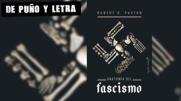 Anatomía del fascismo, de Robert O. Paxton