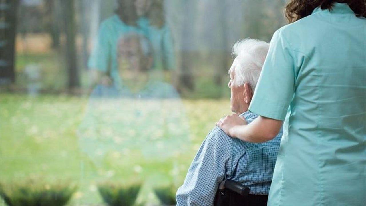 Residencias de ancianos