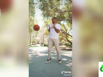 Will Smith, la estrella de Tik Tok: el vídeo con el que el actor busca concienciar sobre el coronavirus