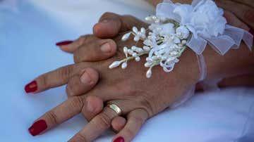 Una boda fraudulenta