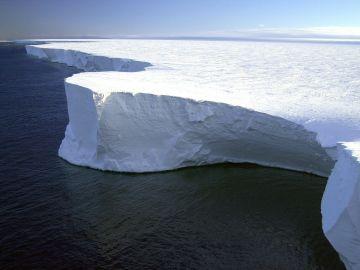 El 'glaciar del juicio final' se derrite a toda velocidad, y la ciencia podría haber descubierto por qué