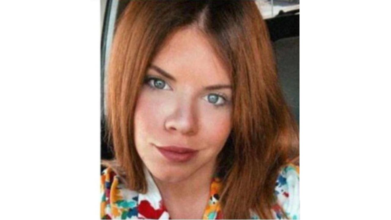 Maite Cantarero, joven desaparecida en Rivas