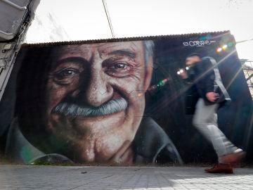100 años de Mario Benedetti, 10 poemas para recordarle