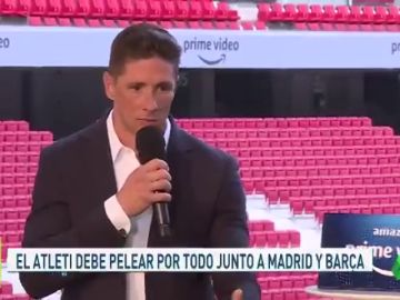 """Fernando Torres presenta su documental: """"Ahora quiero contar mi historia como yo quiero"""""""