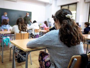 Huelga de estudiantes por una vuelta segura a las aulas