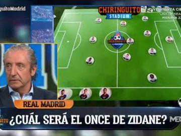 """Josep Pedrerol y Quim Domènech coinciden: """"El Barça es favorito para ganar LaLiga"""""""