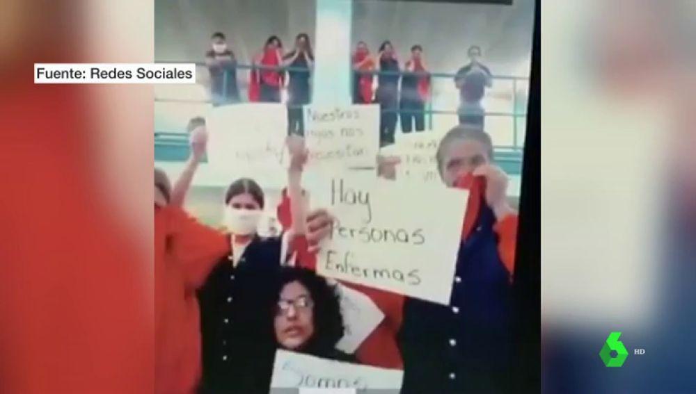 Mujeres migrantes de Latinoamérica habrían sido víctimas de una operación de extirpación de úteros en EEUU