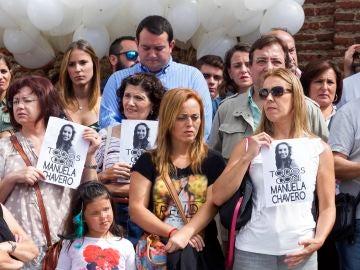 Familia y amigos de Manuela Chavero piden recursos para resolver su caso