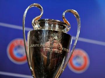 Partidos y horarios de la primera jornada de la Fase de Grupos de la Champions League