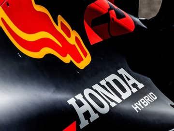 Red Bull Honda