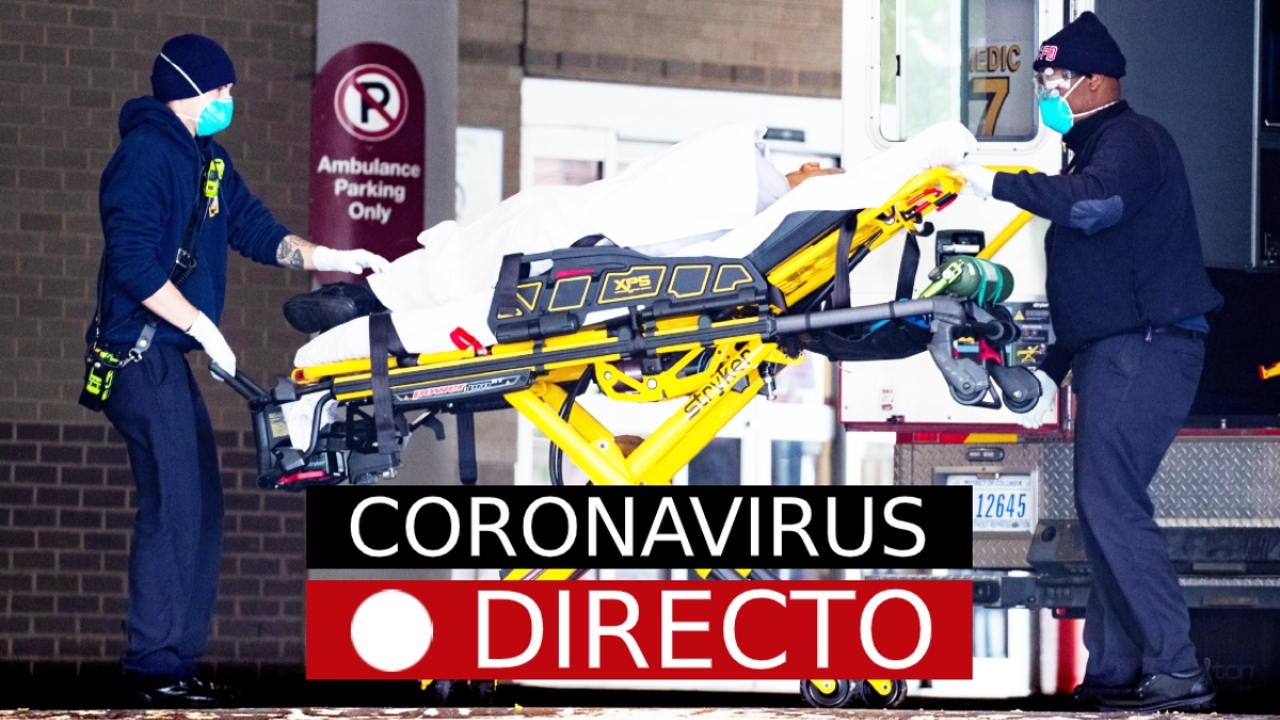 La última hora sobre la pandemia de coronavirus, en laSexta.com