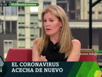 """Expertos advierten sobre la pandemia: """"Si no reforzamos la Atención Primaria y los rastreos no vamos a convivir con el coronavirus"""""""