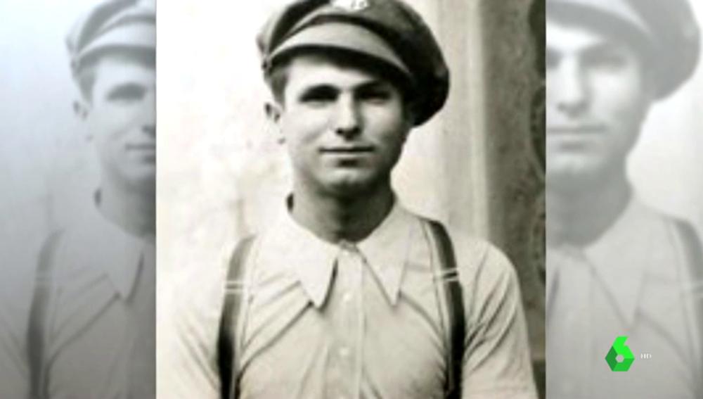 Juan Romero, último superviviente español de Mauthausen, muere a los 101 años