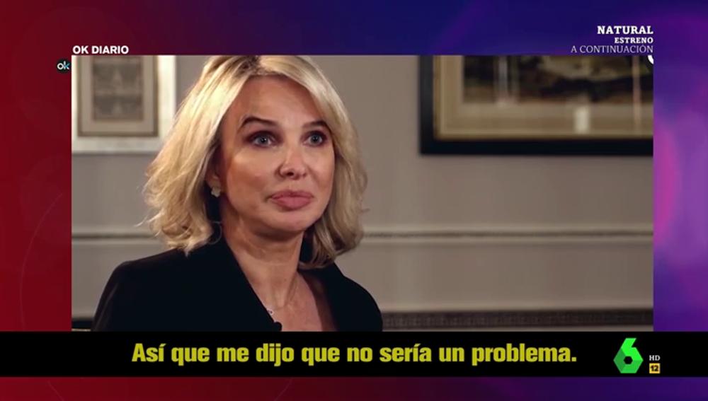 """'Corazón de Borbón': el motivo por el que Corinna se considera """"una víctima de la venganza"""" de la reina Sofía"""