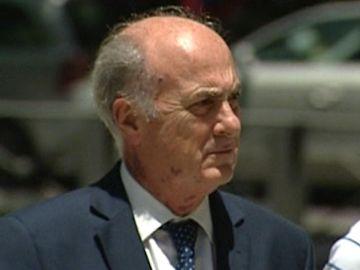 El juez Manuel García-Castellón, instructor del 'caso Dina'