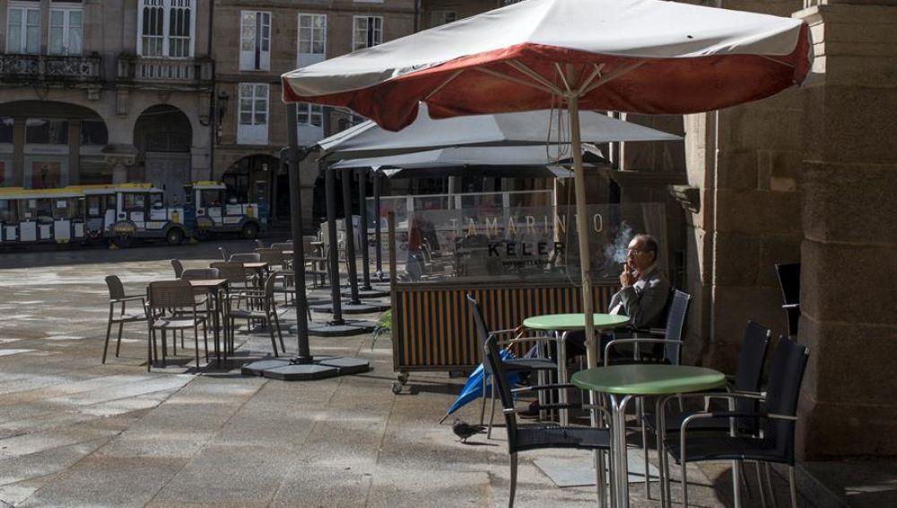 Restricciones a la movilidad en Ourense