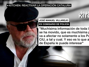 Villarejo ofreció al Gobierno del PP filtrar miles de cuentas bancarias en Andorra de empresarios catalanes
