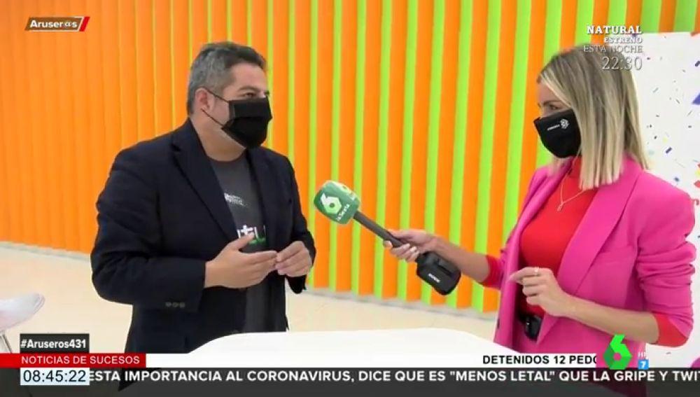 Bea Jarrín Jalis de la Serna
