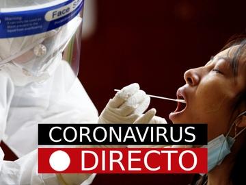 Coronavirus en Madrid y España, hoy: Noticias, confinamiento, restricciones y última hora del COVID-19, en directo
