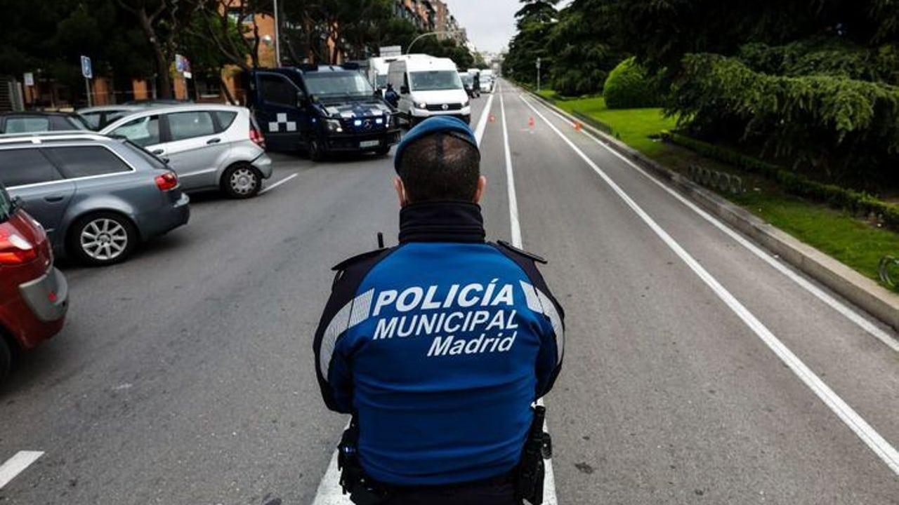 Estas son las multas que podrían imponer por incumplir el estado de alarma en Madrid