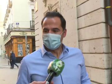 """Ignacio Aguado: """"Vamos a intentar evitar el estado de alarma en Madrid por todos los medios"""""""