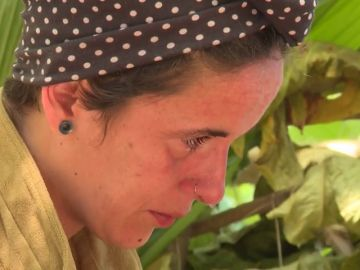 """Silvia decide abandonar La Isla entre lágrimas: """"Me voy. Esto no es supervivencia"""""""