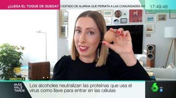 Déborah García Bello