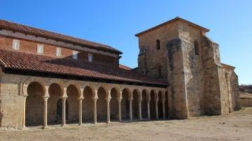 San Miguel de la Escalada