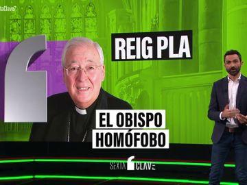 """De considerar el aborto un """"holocausto silencioso"""" a llamar """"bozales"""" a los preservativos: las polémicas del obispo de Alcalá"""