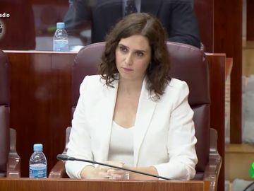 """Isabel Díaz Ayuso y el hitazo que más la representa: """"Yo soy rebelde porque el mundo me hecho así"""""""