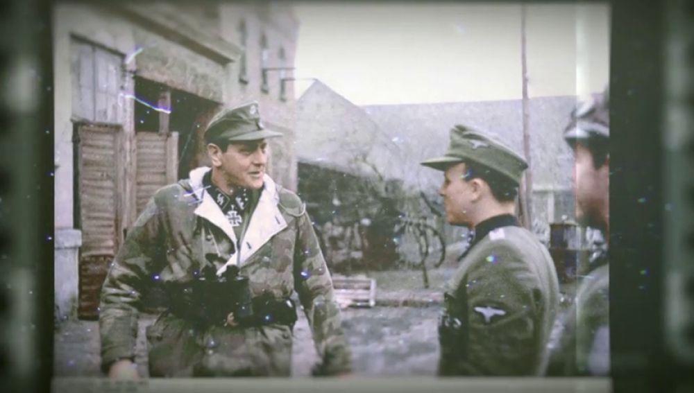 """España, lugar de acogida de nazis tras la guerra: """"Se les permitió vivir aquí con la condición de que no hicieran ruido"""""""