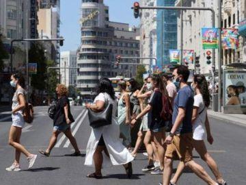 ¿Cuándo comienzan las medidas y restricciones en la Comunidad de Madrid?