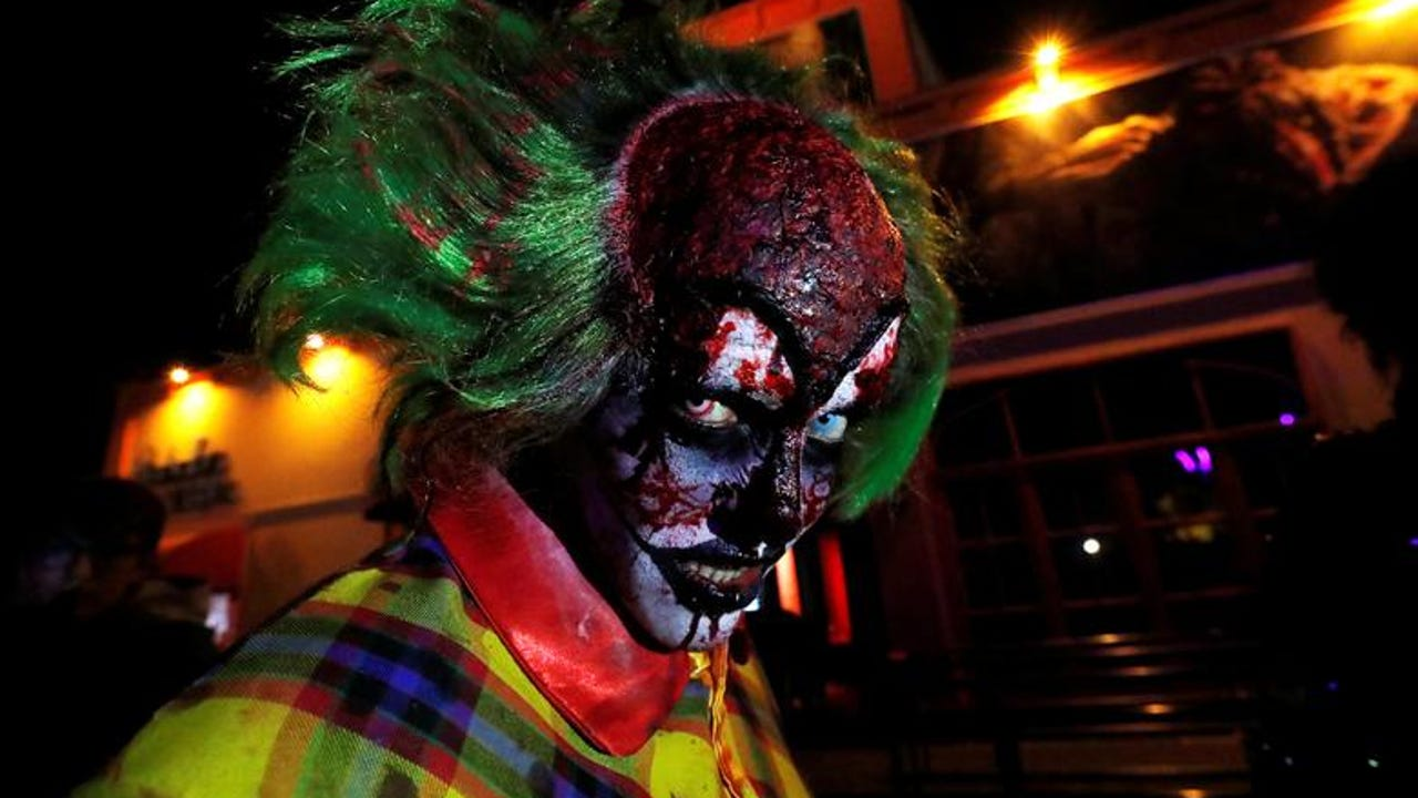 Halloween 2020: estas son las mejores y más terroríficas ideas de maquillaje