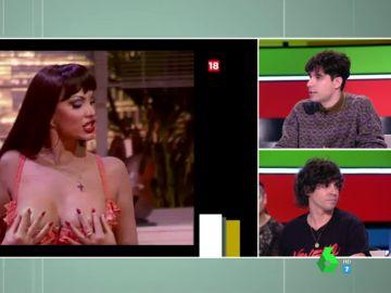 El origen de 'La Veneno': Javier Calvo y Javier Ambrossi explican el trasfondo de la primera serie que aborda la identidad de género
