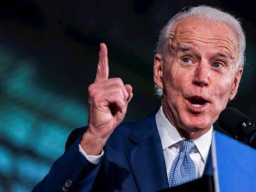 Partido Demócrata: ¿Qué es? ¿Qué defiende? ¿Quién es el candidato?